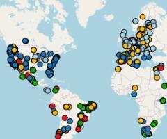 Global MAR Inventory